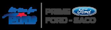 Prime Ford - Saco