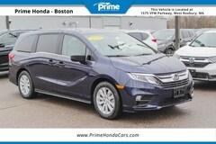 Used 2019 Honda Odyssey LX Van in Auburn, MA