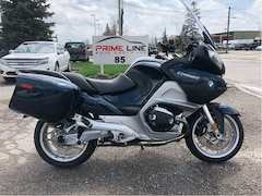 2012 BMW R1200 RT SOLD!!!
