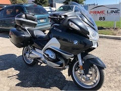 2009 BMW R1200 RT ALL SERVICE RECORDS