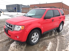2011 Ford Escape XLT 4X4 LOW KMS!!! SUV