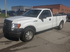 2010 Ford F-150 LONG BOX / VERY LOW KMS!!! Regular Cab