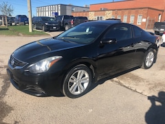 2010 Nissan Altima 2.5 COUPE Coupe