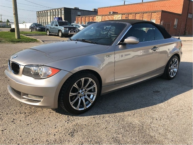 Used 2008 BMW 1 Series For Sale | Concord ON