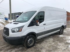 2015 FORD Transit 250 MID ROOF