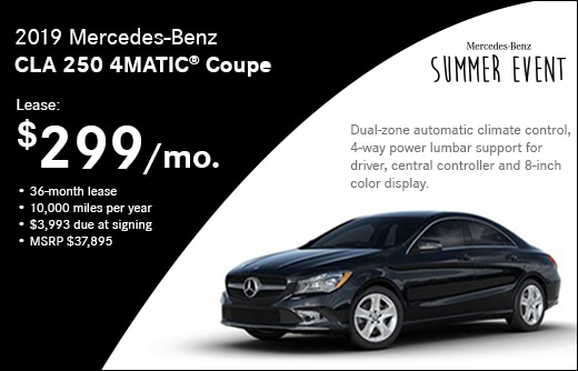 Mercedes Benz Lease >> New Inventory Specials Mercedes Benz Of Westwood Ma