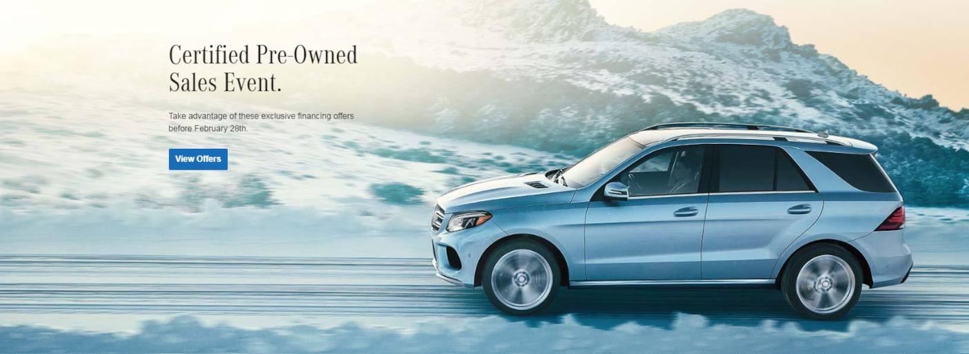 Home - Westwood, MA | Mercedes-Benz of Westwood