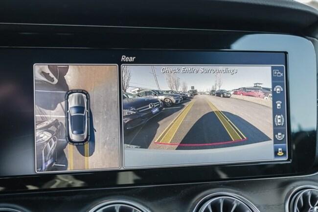 2019 Mercedes-Benz E-Class E 450 4MATIC For Sale | Westwood MA