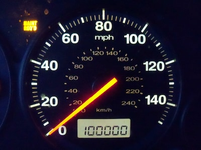 High Mileage Special