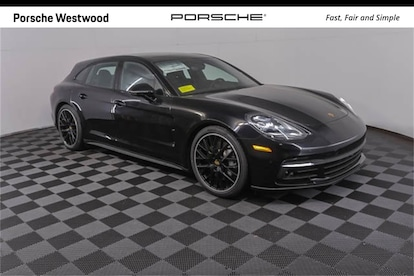 Porsche Of Westwood >> New 2018 Porsche Panamera Sport Turismo For Sale In Manchester Nh Wp0cb2a79jl190461