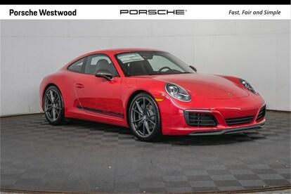 Porsche Of Westwood >> New 2019 Porsche 911 For Sale At Prime Motor Group Vin