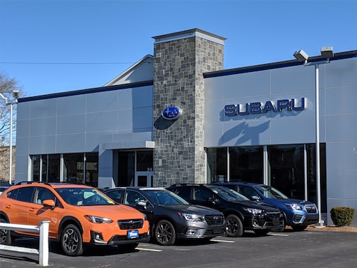 Subaru Dealers Ma >> New And Used Subaru Dealership Hyannis Ma Prime Subaru