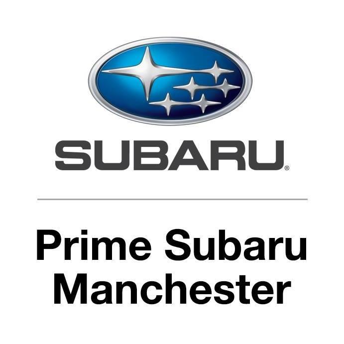 Subaru STARLINK Connected Services | Prime Subaru Manchester