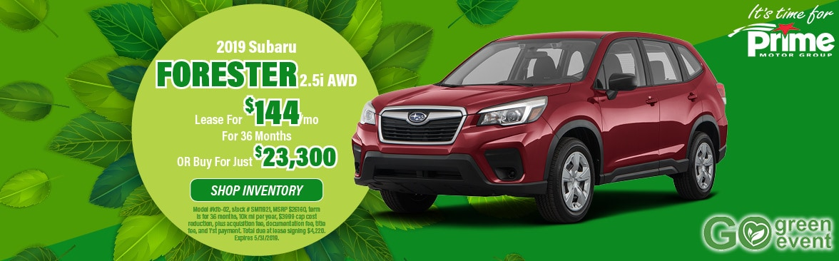 New Subaru Lease Specials Manchester Nh
