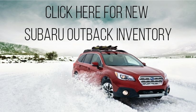 What comes in the Subaru Outback warranty? | Prime Subaru Manchester