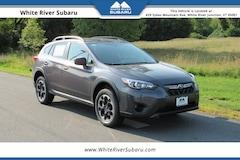 New 2021 Subaru Crosstrek Base Trim Level SUV in New England