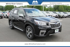 New 2020 Subaru Forester Touring SUV in White River Junction, VT
