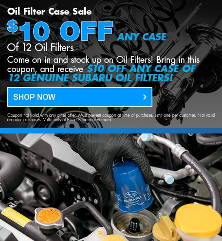 Oil Filter Case Sale