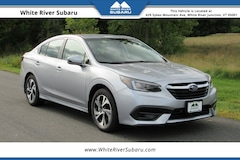 New 2020 Subaru Legacy Premium Sedan in White River Junction, VT