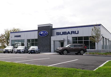 Subaru STARLINK Connected Services | White River Subaru