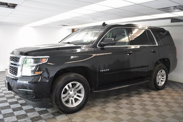 Used 2019 Chevrolet Tahoe For Sale   Manchester NH 1GNSKBKC4KR140144