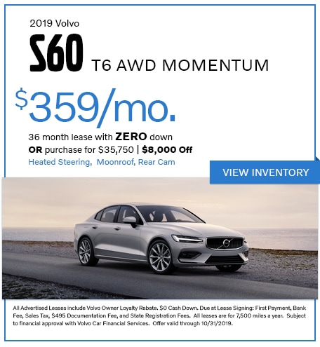 Ma Sales Tax On Cars >> New Volvo Lease Deals Prime Volvo Cars South Shore Serving