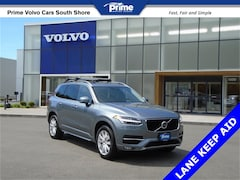 Pre-Owned 2016 Volvo XC90 SUV for Sale in Hingham