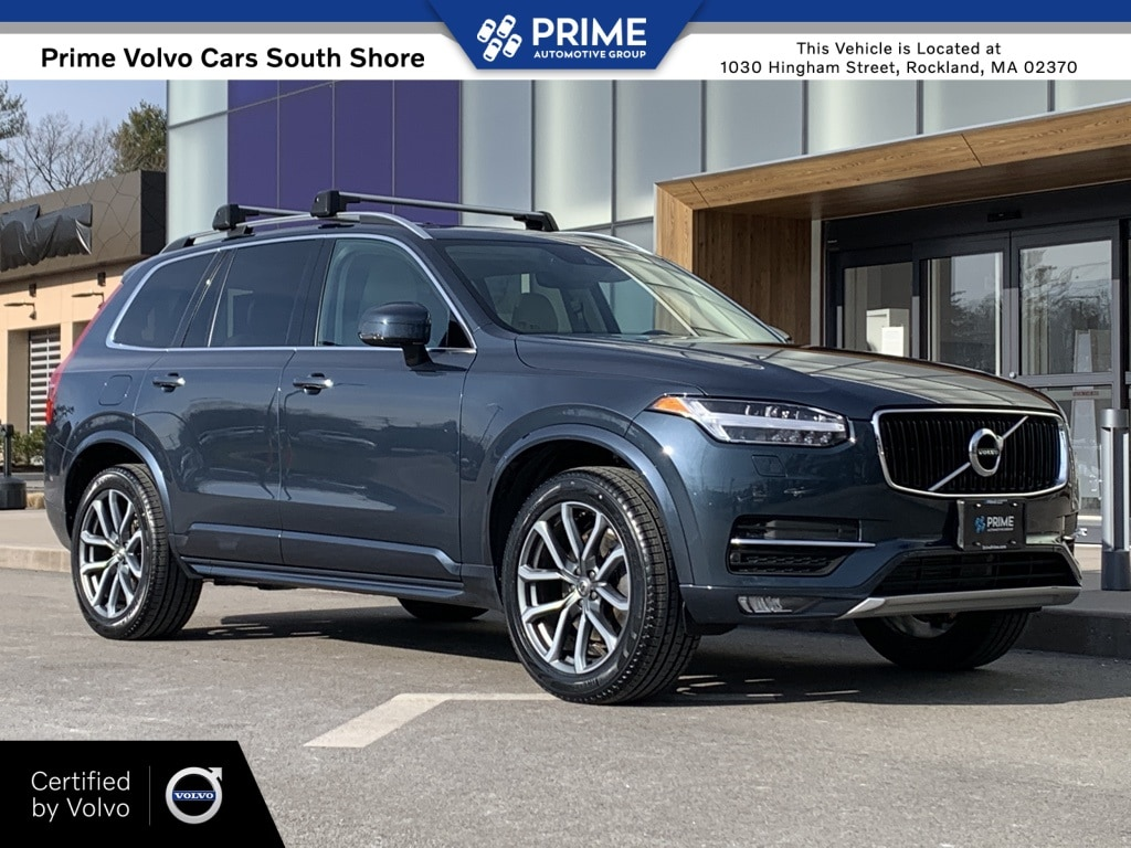 Used Volvo Xc90 Rockland Ma