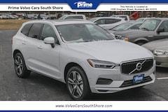 2019 Volvo XC60 T6 Momentum SUV LYVA22RKXKB237616