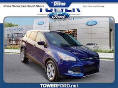 Pre-Owned 2016 Ford Escape SE SUV for Sale in Hingham