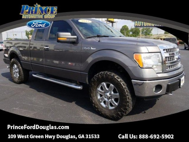 2014 Ford F150 For Sale >> Used 2014 Ford F 150 For Sale Douglas Ga