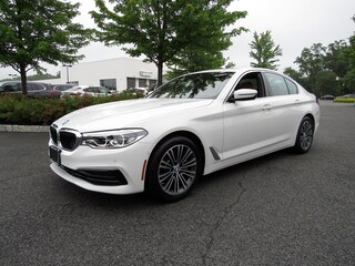 2019 BMW 540i xDrive Sedan in [Company City]