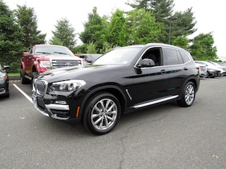 2019 BMW X3 xDrive30i SAV in [Company City]
