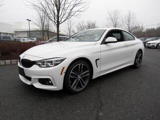 2019 BMW 440i xDrive Coupe in [Company City]
