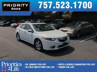 2014 Acura TSX TSX 5-Speed Automatic with Technology Package Sedan