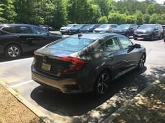 Certified Pre-Owned 2018 Honda Civic Touring Sedan H840130 in Chesapeake, VA