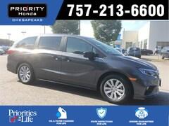 New 2019 Honda Odyssey LX Van in Chesapeake, VA