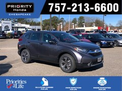 New 2019 Honda CR-V LX 2WD SUV in Chesapeake, VA