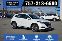 New 2019 Honda HR-V LX 2WD SUV in Chesapeake, VA