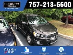 Bargain  2014 Chevrolet Sonic LT Auto Sedan in Chesapeake, VA