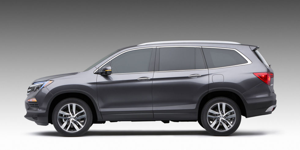 New Honda Pilot >> Priority Honda Chesapeake Vehicles For Sale In Chesapeake Va 23320
