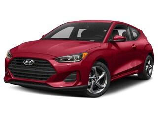 New 2019 Hyundai Veloster 2.0 Hatchback Chesapeake