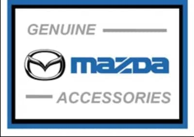 Genuine Mazda Accessories 15% Off