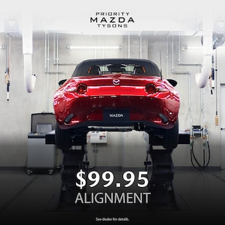 $99.95 Alignment Special (Reg. $129.95)