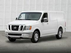 New 2019 Nissan NV Cargo NV3500 HD SV V8 Van High Roof Cargo Van Rear-wheel Drive in Williamsburg, VA