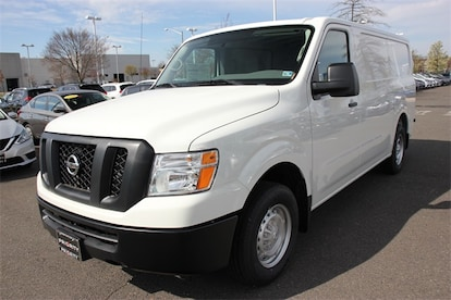 New 2020 Nissan Nv Cargo Nv1500 For Sale At Priority Nissan Tysons Vin 1n6bf0km0ln803239