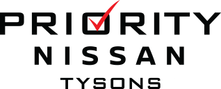 Priority Nissan Tysons