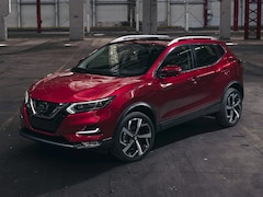 2020 Nissan Rogue Sport SV SUV All-wheel Drive