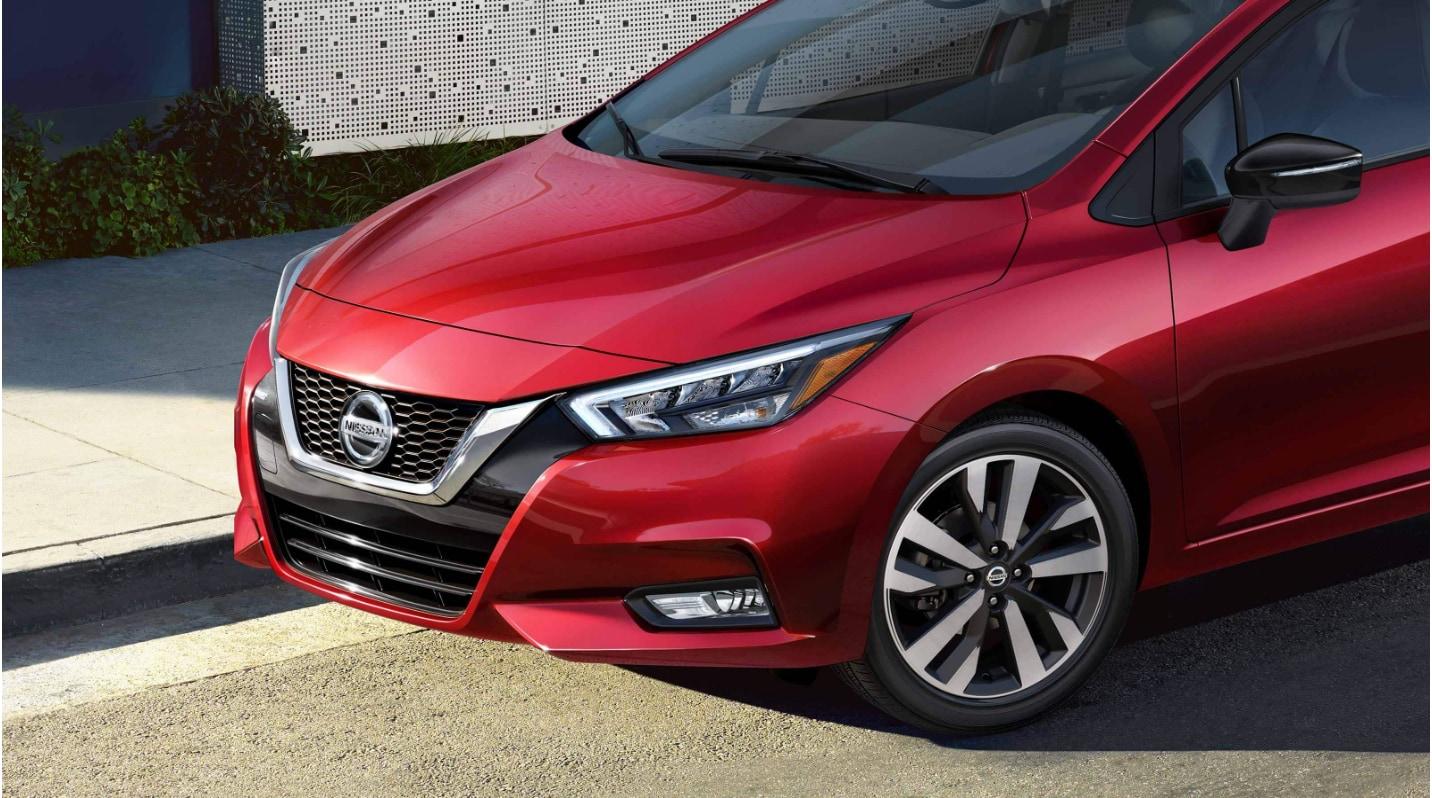 Priority Nissan Chantilly >> 2020 Nissan Versa   Priority Nissan Williamsburg