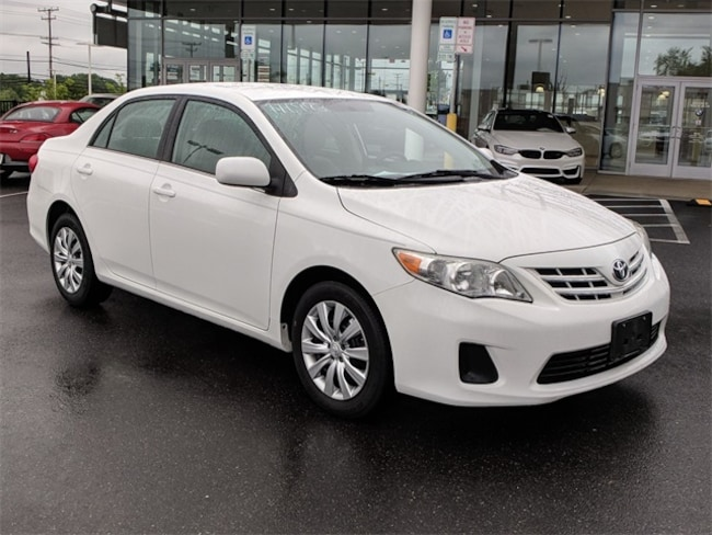 Used 2013 Toyota Corolla For Sale At Priority 1 Automotive Group